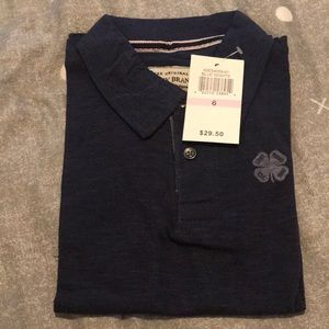 Lucky brand boys shirt